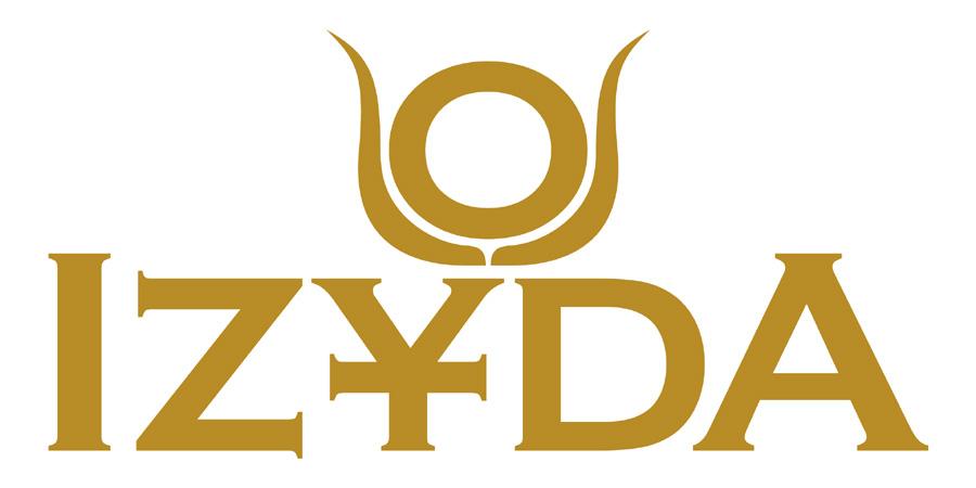 IZYDA logo