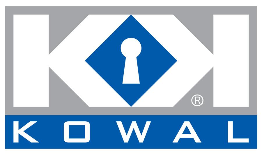 KOWAL logo